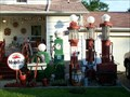 Image for Five in Front Lawn - Odell, IL