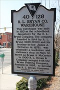 Image for 40-128 R.L. Bryan Co. Warehouse