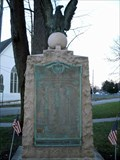 Image for Great War Memorial - Hammonton, NJ