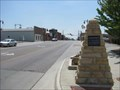 Image for Chestnut Street Historic District  - Hays, KS