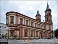 Image for Cathedral of the Divine Saviour / Katedrála Božského Spasitele (Ostrava - North Moravia)