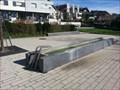 Image for Fountain 'Körschplatz' - Scharnhausen, Germany, BW