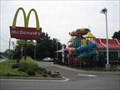 Image for S. Clayton McDs, Lawrenceville