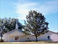 Image for 1st Thonotosassa Missionary Baptist Church - Thonotosassa FL
