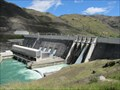Image for Clyde Dam - Clyde, New Zealand