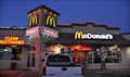 Image for McDonalds/Terribles Free WiFi ~ Searchlight