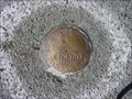 Image for BC Control Survey Marker #87H3783 Victoria, BC