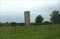 Image for Lucas Ranch Silo, Cross Timbers, Missouri