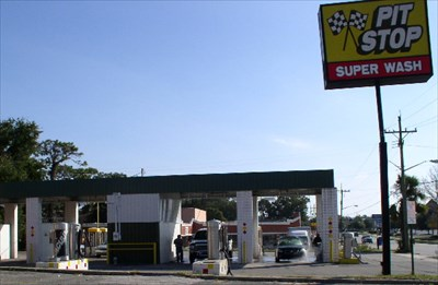 Pit stop super wash jacksonville fl coin operated self service pit stop super wash jacksonville fl coin operated self service car washes on waymarking solutioingenieria Image collections