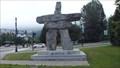 Image for Inukshuk, Whistler, BC