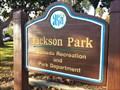 Image for Jackson Park - Alameda, CA