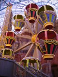 Image for Drifters Ferris Wheel - Adventuredome Theme Park - Las Vegas, NV