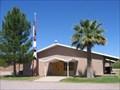 Image for Blessed Sacrament Church - Mammoth, AZ