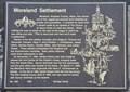 Image for Moreland Settlement ~ 458