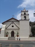Image for Mission San Buenaventura and Mission Compound Site
