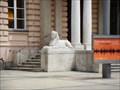 Image for Sphinx Ferdinandeum - Innsbruck, Tirol, Austria