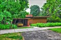 Image for Jacobs, Herbert and Katherine, First House - Madison WI