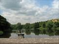 Image for Westwood Reservoir, High Green, Sheffield, UK.
