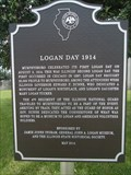 Image for Logan Day 1914