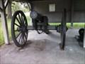 Image for Napoleon Cannon - Revere Copper Company