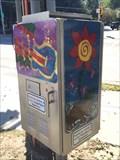 Image for Children's Utility Box 3 - Austin, Texas