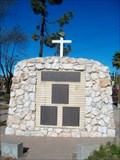 Image for Vietnam War Memorial, La Mesa, CA