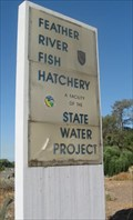 Image for Feather River Fish Hatchery - Oroville, CA