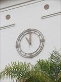 Image for Juicy Couture Clock - Santa Barbara, CA