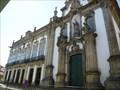 Image for Capela da Venerável Ordem Terceira de São Domingos - Guimarães, Portugal