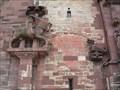 Image for St George and the Dragon@Basler Munster, Basel, Switzerland
