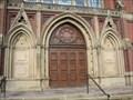 Image for Memorial Hall, Harvard University - Cambridge, MA