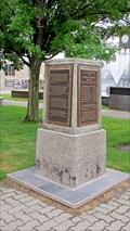 Image for Gakhal Saran Massacre Memorial - Vernon, BC