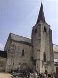 Image for Église Saint-Symphorien (Anché, Centre, France)