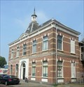 Image for Former town hall of Aarlanderveen (NL)