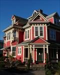 Image for Vining/Rice/Dickson House - Stadium-Seminary Historic District - Tacoma, WA