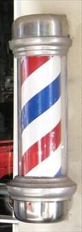 Image for OK Barber Shop - Salem, Oregon