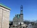 Image for Ancien observatoire et ancienne tour de la boule - Former Observatory and Ball Tower - Québec, Québec