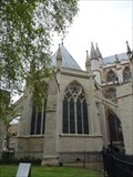 Image for Chapter House and Pyx Chamber - Westminster Abbey - London, UK