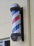Image for The Fella's Barber Shop - Medford, Oregon