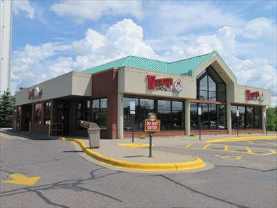 Wendy's, Hopkins, MN