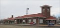 Image for Union Pacific/Union Station Depot -- Salina KS