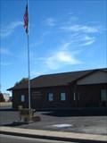 Image for Comanche National Grassland: Timpas Unit Ranger Station - Ja Junta, CO