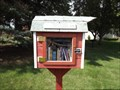 Image for Little Free Library #7184 - Thief River Falls MN