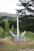 Image for The Anchor at Pinders Pond — Roxburgh, New Zealand