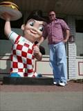 Image for Big Boy - Stevensville, MI