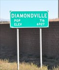 Image for Diamondville, Wyoming - US Highway 189 North