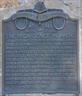 Image for The Providence Players ~ 143