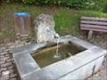 Image for Fountain 'Roßsteige' - Tieringen, Germany, BW