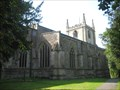 Image for Church of the Holy Trinity - Elsworth