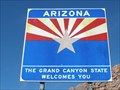 Image for The Grand Canyon State - Arizona